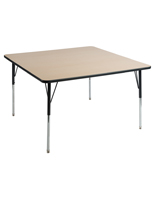 "48"" x 48"" Office Lunchroom Table"