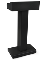 Steel Speech Stand for Churches