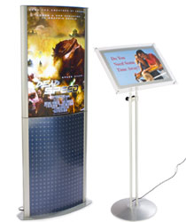 Light Box Stands