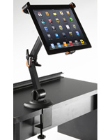 tablet desk stand