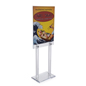 Advertising Acrylic Poster Frame
