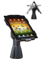 iPad Air 2 Countertop Holder for Retail Stores