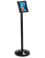 Tablet Kiosk Enclosure for Stores