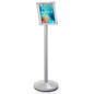 iPad Pro Kiosk Stand for Cafes