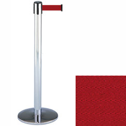 belt stanchion