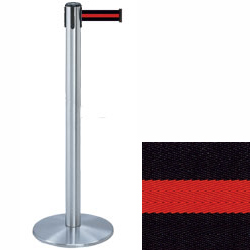 retractable tape stanchions