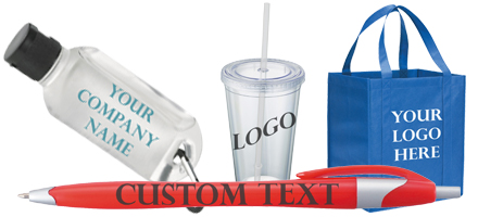 trade show promo gifts