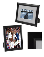 Matted Picture Frames