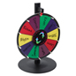 Multi Colored Spin to Win Prize Wheel