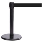 Mini Retractable Stanchion for Museums