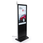"43"" Digital Advertising Floor Stand Display to Replace Traditional Signage"