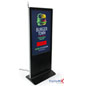 "55"" Digital Display Advertising System with DisplayIt!Xpress Software"