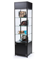 "LED Retail Tower, 78"" Overall Height"