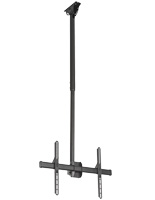 Swivel Ceiling TV Mount for Airports