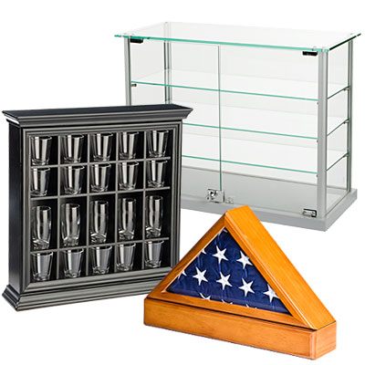 Dust Covers And Cases For Smaller Items Such As Models Sports Memorabilia