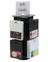 Countertop Hook Display for Retail Stores