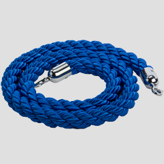stanchion ropes