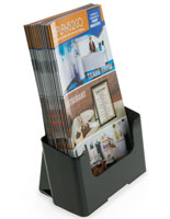 Countertop 6.5x8 Brochure Holder