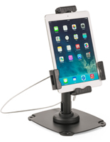 Countertop/Wall iPad Stand for Residential Use
