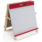 Desktop Easel for Kids with White Board