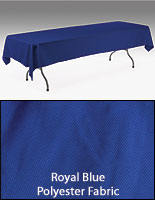 banquet table cloths