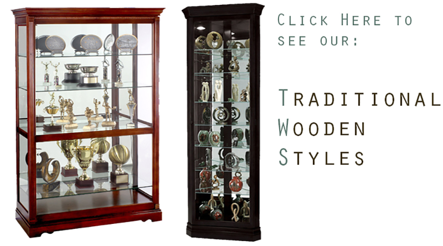Trophy Cases Collectible Retail Amp Trophy Display