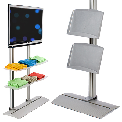 Monitor Stands Universal Flat Screen Tv Mounts