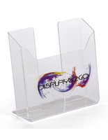 Acrylic Custom Magazine Holder