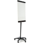 Rolling Whiteboard Stand
