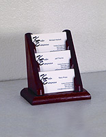 business card dispensers