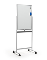 24 x 36 dry-wipe portable whiteboard