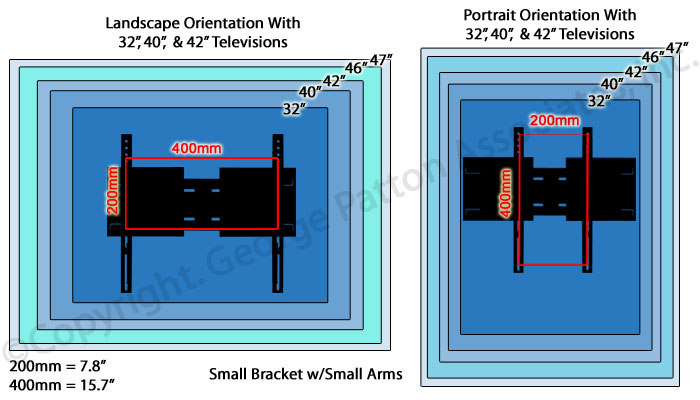 how to change the orientation of the dual monitors