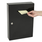Wall Mounting Drop Box for Ballots
