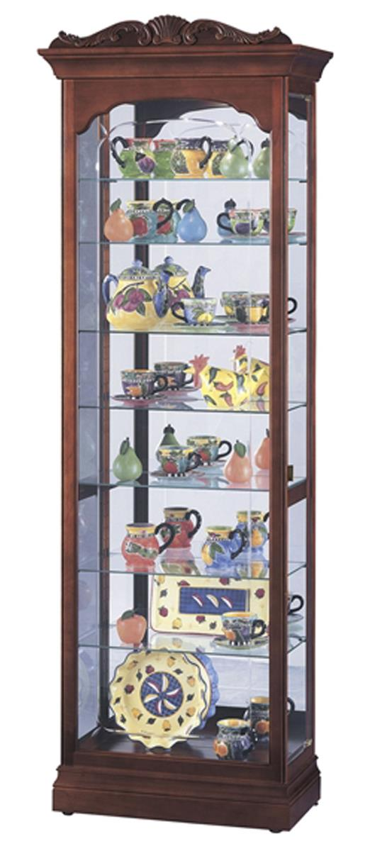 these trophy cases for sale are elegant accents to every room these glass and wood display. Black Bedroom Furniture Sets. Home Design Ideas