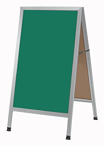 Sandwich Board Sign