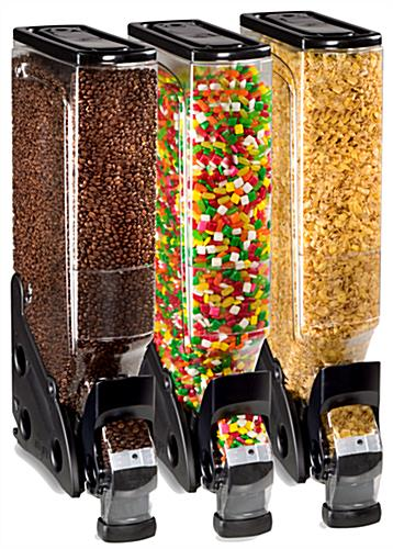 Candy Bin 5 Gallon Gravity Dispenser