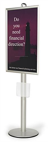 24x36 directory sign