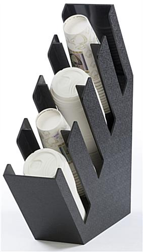Cup and Lid Organizer