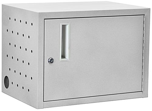 Tablet Charge Cabinet Locking Station For Ipad Docking