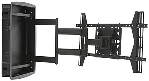 Low Profile Tv Bracket Articulating Arm Extension