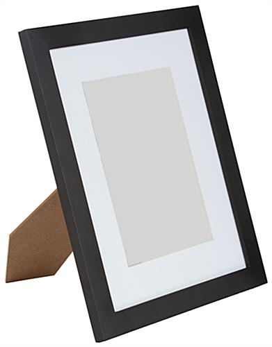 "4"" x 6"" Picture Frames with Mat"