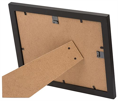 "4"" x 6"" Picture Frames for Wall Use"