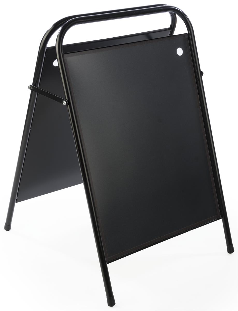 portable a frame changeable letter folding signs a frame 22 quot x 28 quot portable a frame sign sandwich sign is 838
