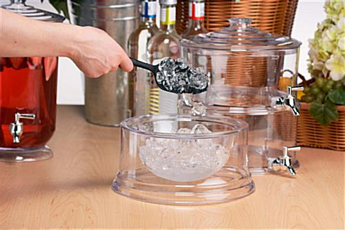 Beverage Dispensers