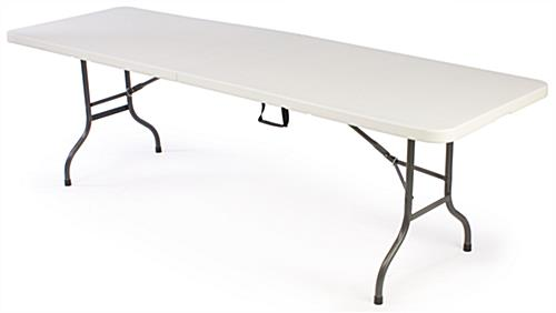 Portable Folding Table Collapses For Easy Transport For Ft Table - Portable conference table