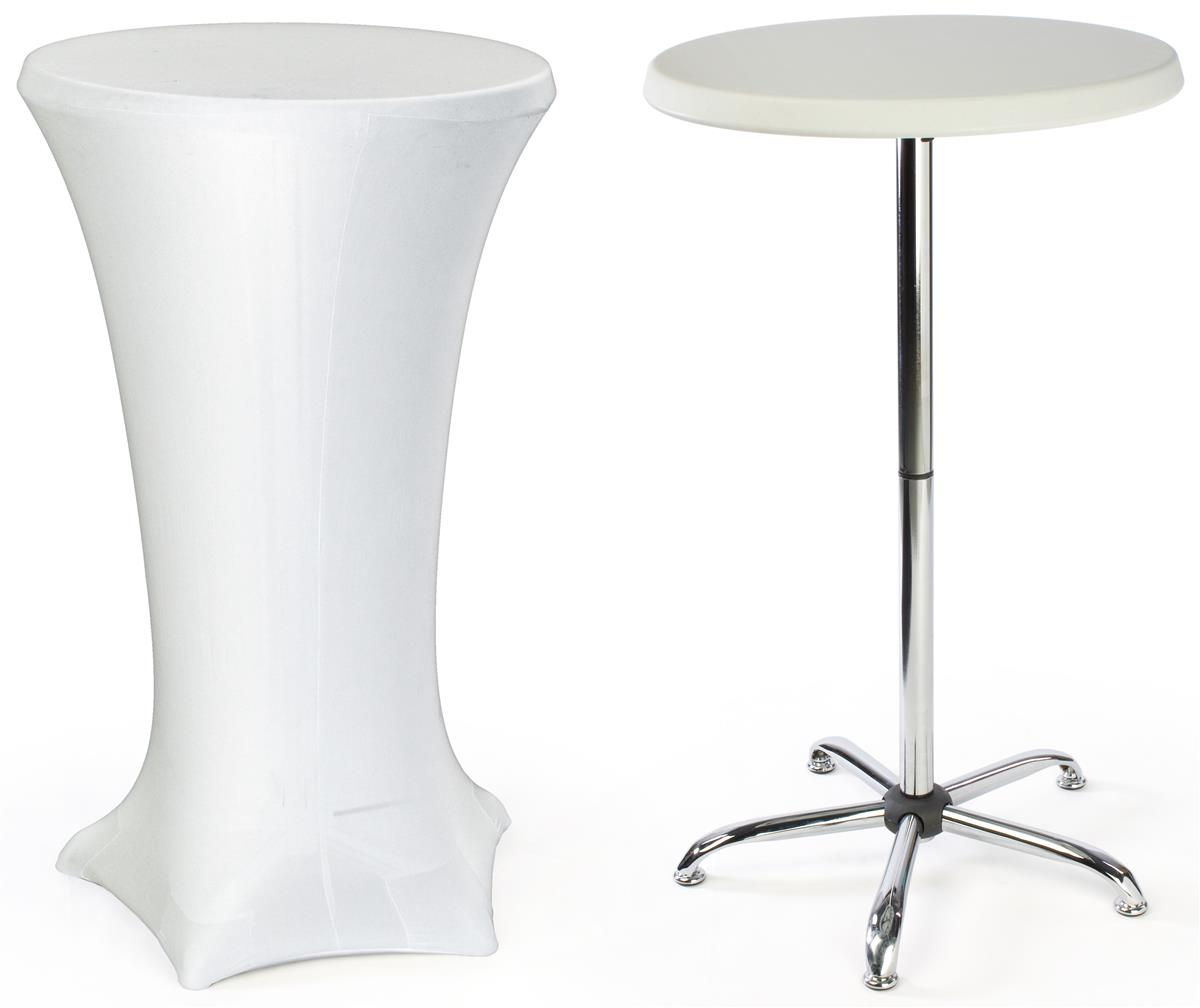 This cocktail table is a packaged deal with everything for Cocktail table accessories
