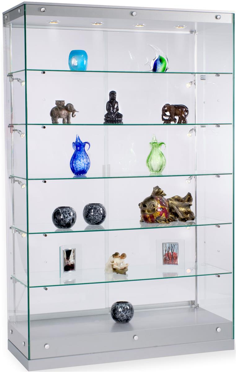 Display Showcases Are The Perfect Store Fixtures For Your