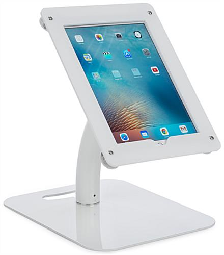 iPad Payment Kiosk for Counter