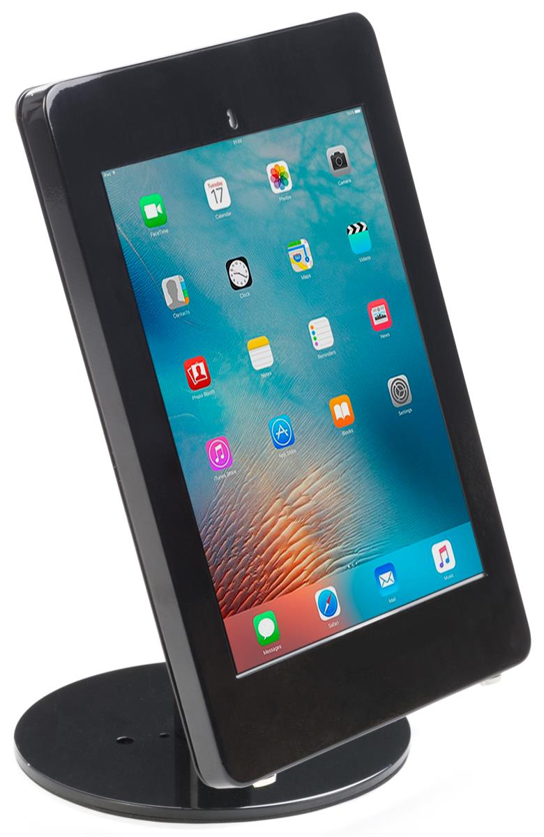 Black Ipad Pro Counter Stands 12 9 Quot Tablet Display