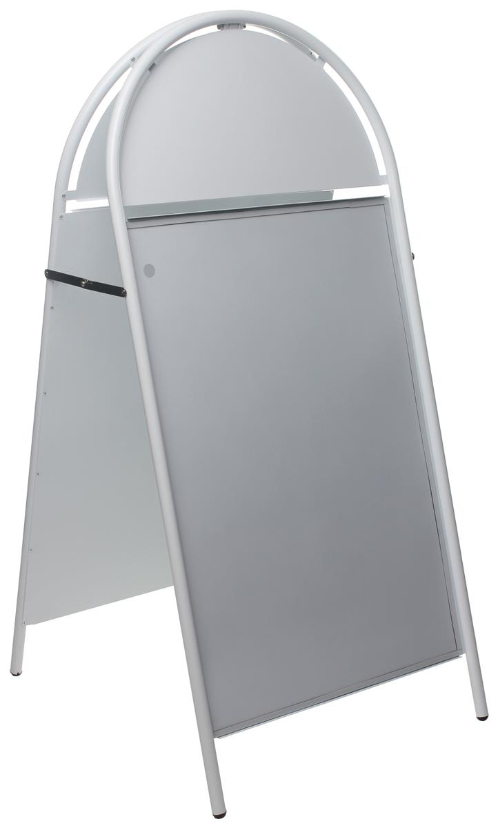 Outdoor Sandwich Board Folding A Frame Sign